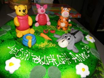 тортата