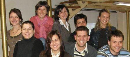 Маркетинг курс, М3 College, април 2008