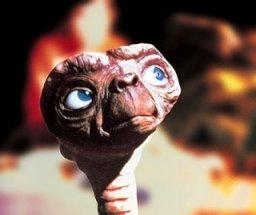 e.t. извънземното