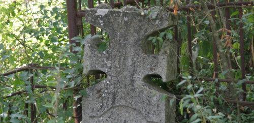 каменен кръст